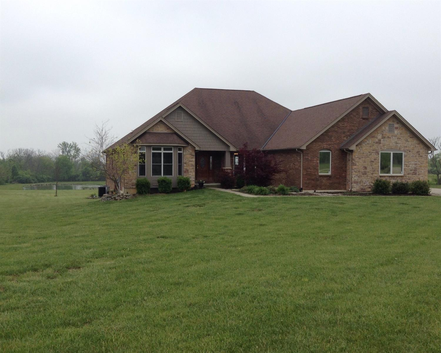2447 Spring Orchard Ln Hanover Twp., OH