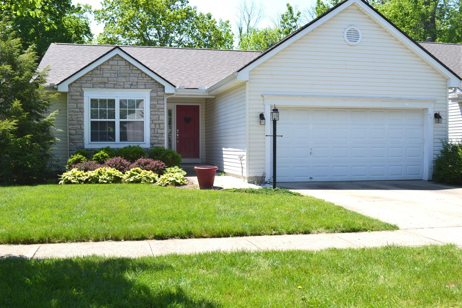 4626 River Cove Dr Union Twp. (Warren), OH