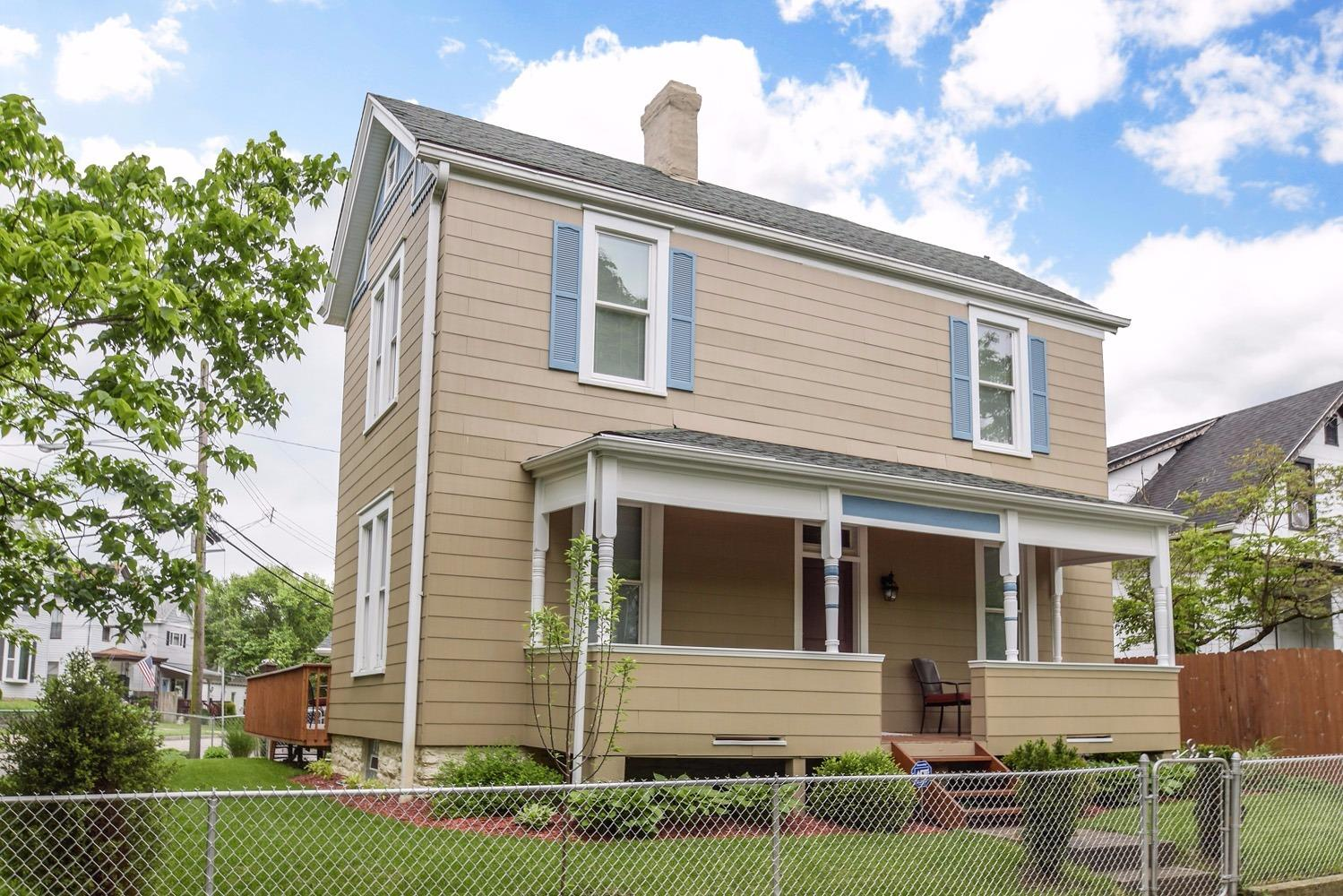 4855 Greenwood Ter Linwood, OH