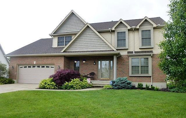 973 Timber Glen Dr Wilmington, OH