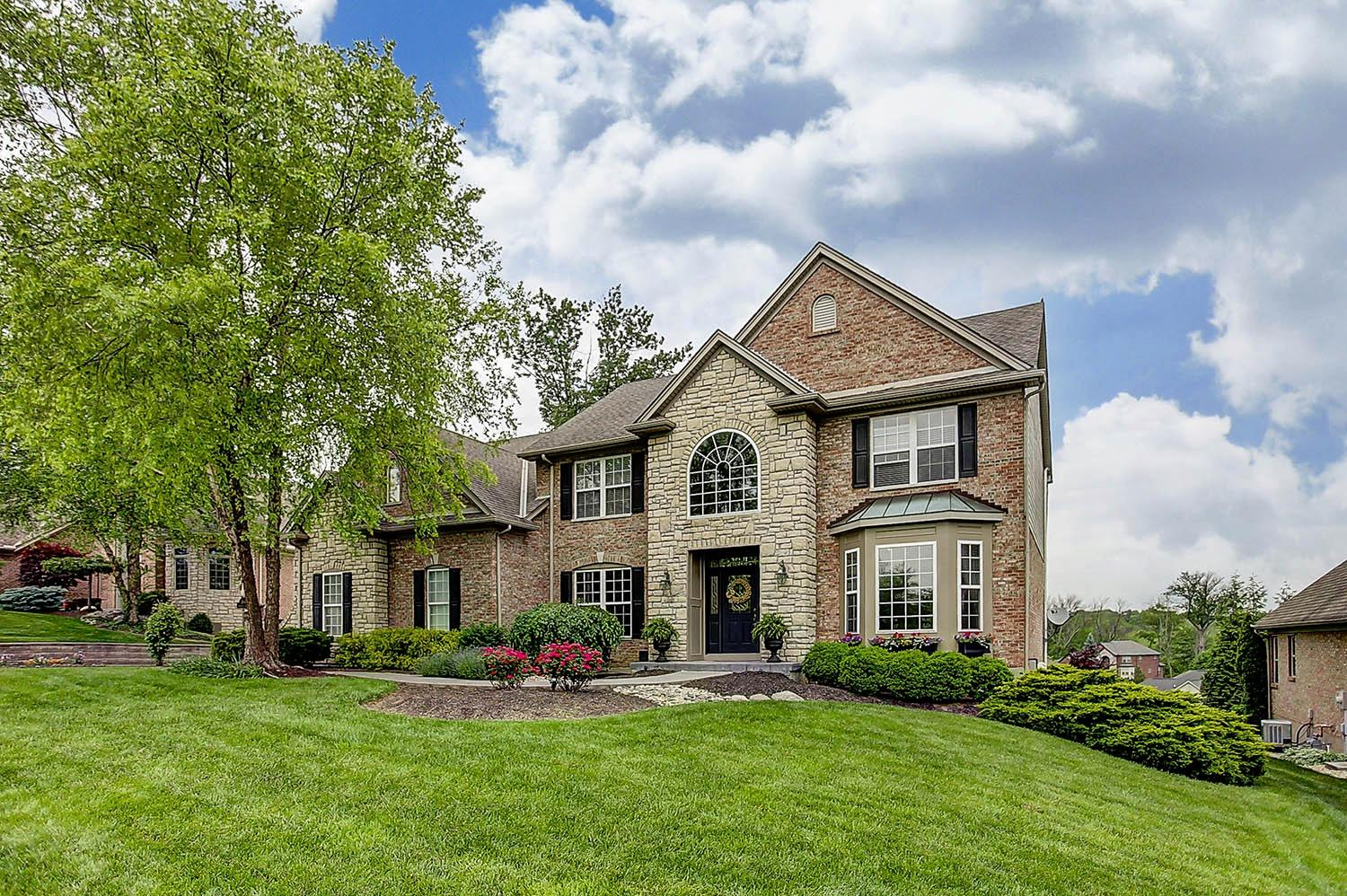 3841 Beacon Woods Dr Miami Twp. (West), OH