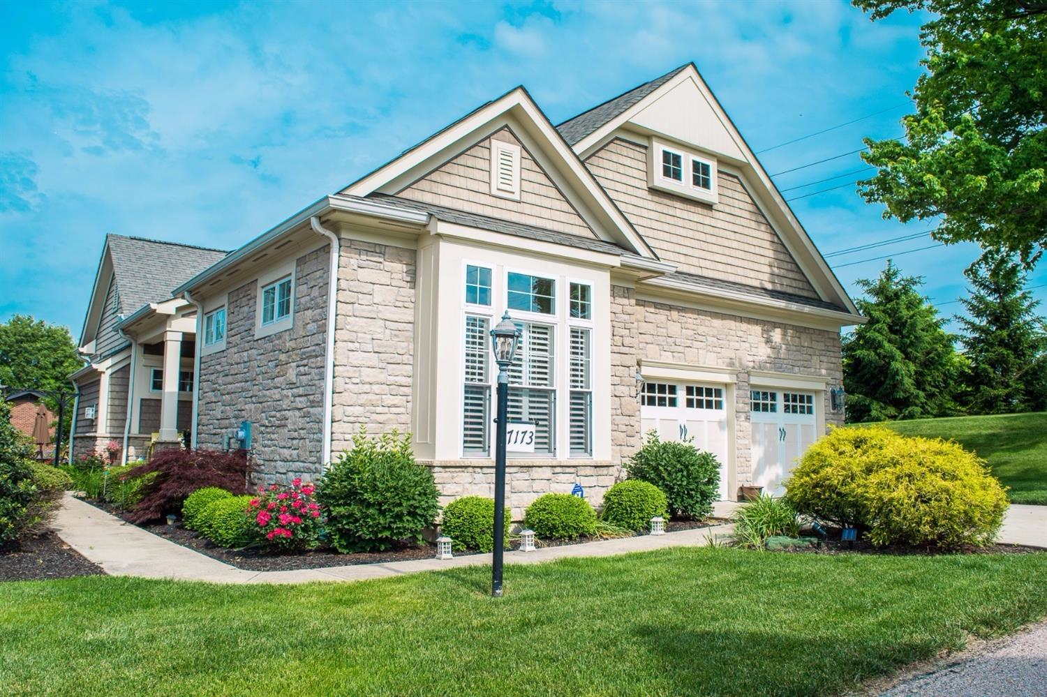 7173 Harbour Town Dr West Chester - West, OH