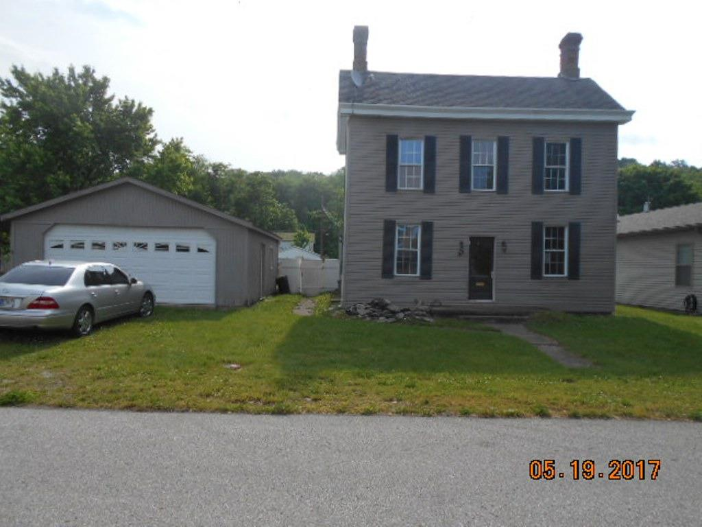 Photo 1 for 610 Market St Brookville, IN 47012