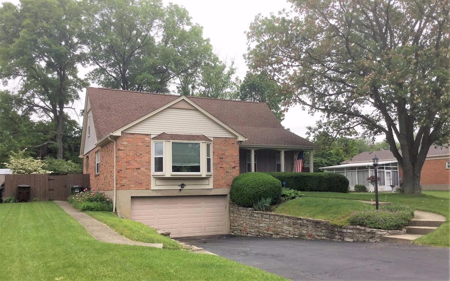 980 Springbrook Dr Finneytown, OH