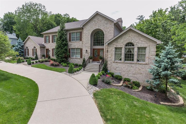 3911 Nicklaus Ct Pierce Twp., OH