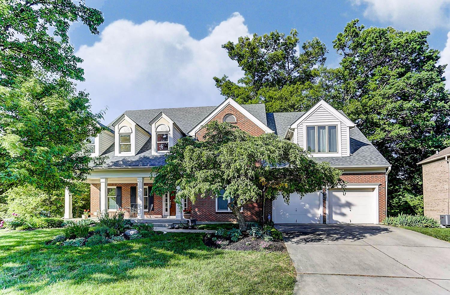 4052 Clifton Ridge Dr Clifton, OH