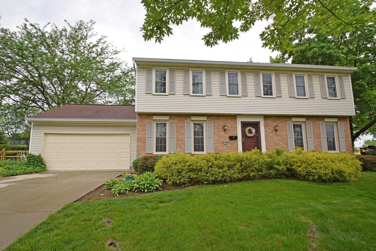 1128 Inner Circle Dr Forest Park, OH