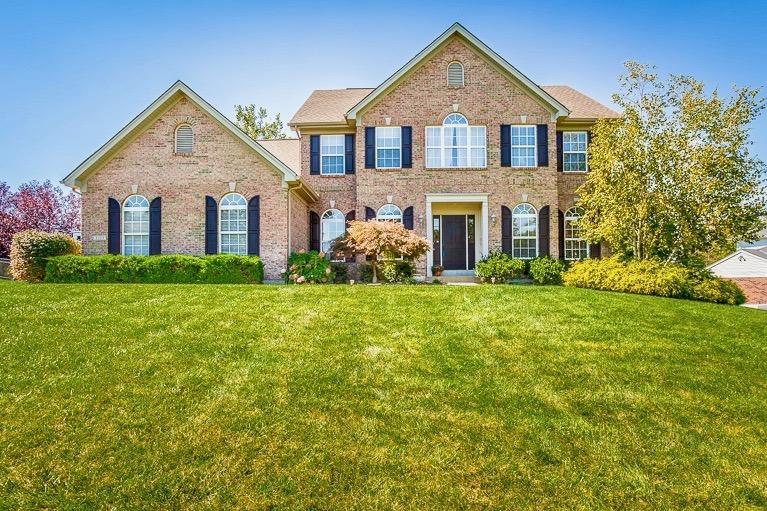 8109 Hamptonshire Dr Miami Twp. (West), OH