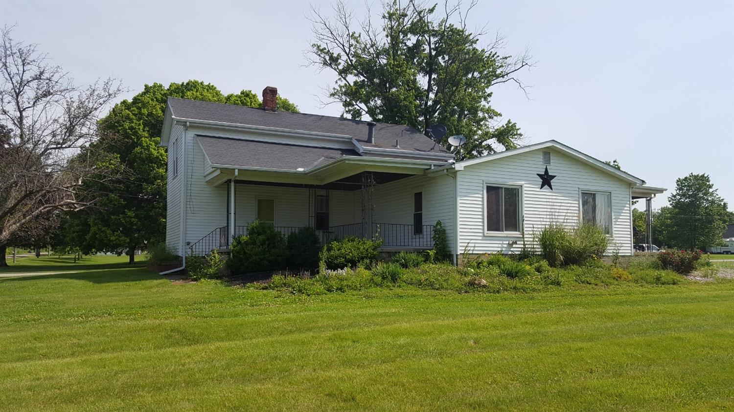 3344 Cotton Run Rd St. Clair Twp., OH