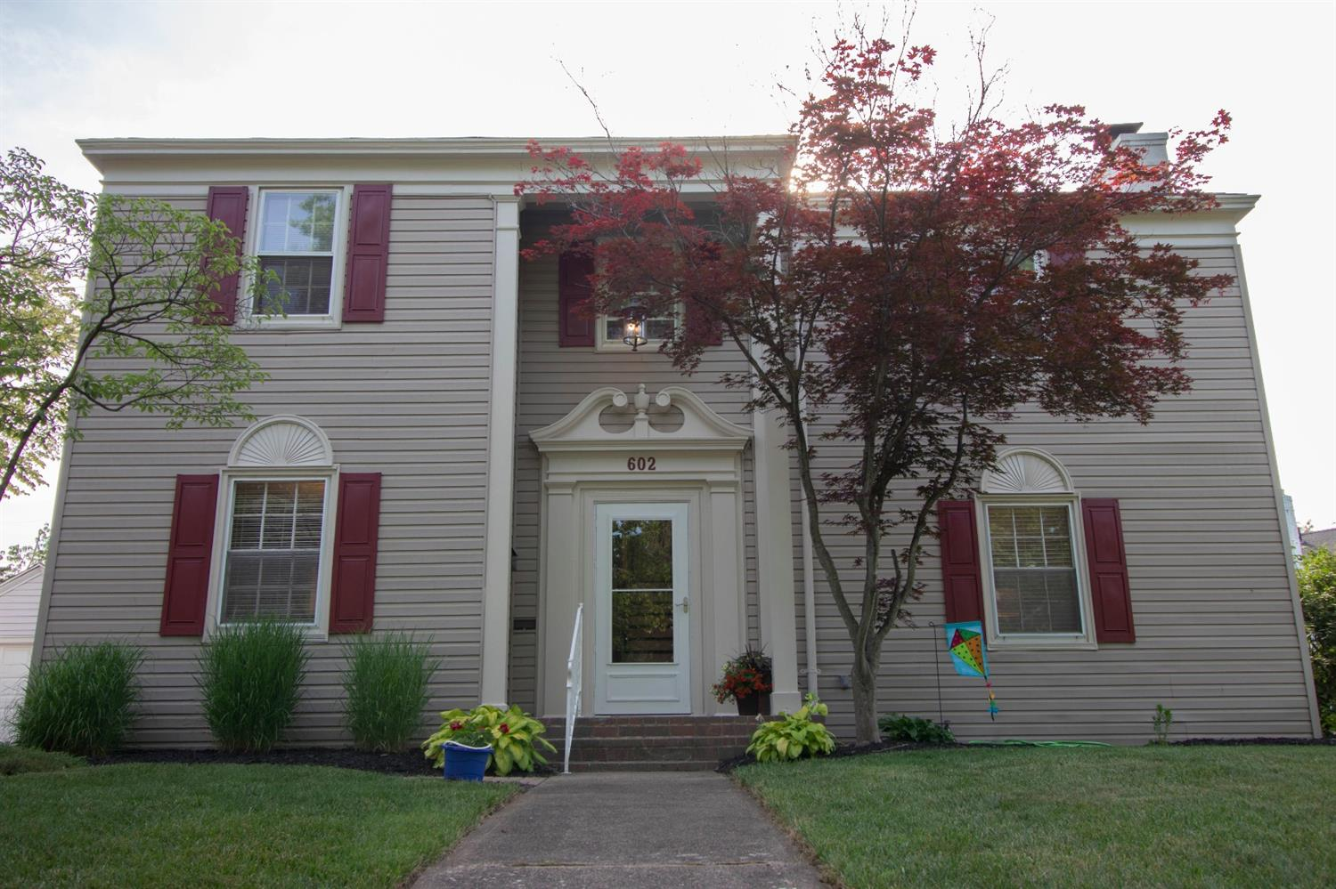 602 Highland St Middletown South, OH