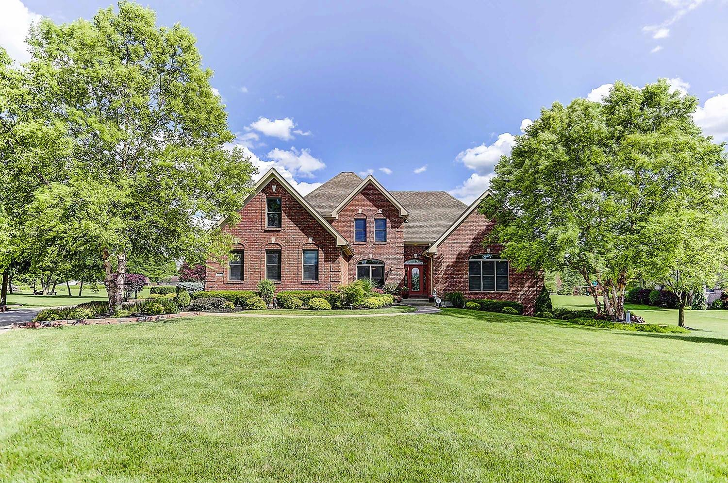 4962 Deerfield Trl Clear Creek Twp., OH