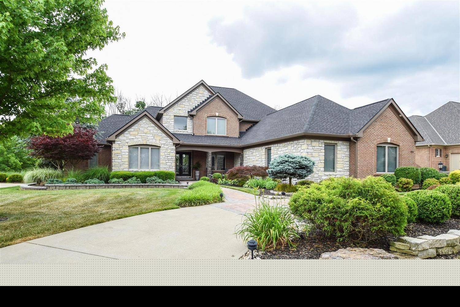 151 Vista Ridge Dr South Lebanon, OH