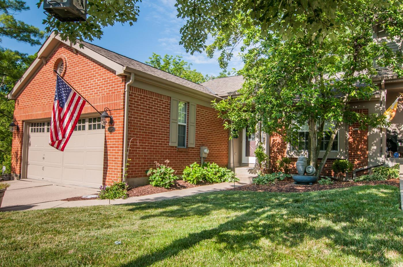 11701 Bedivere Ct Sharonville, OH