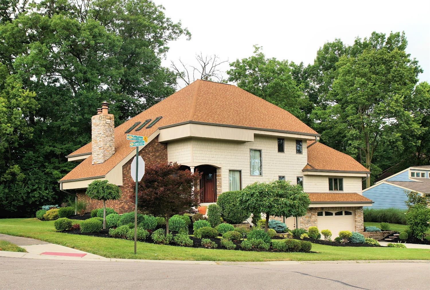 8241 Baytree Ct West Chester - West, OH