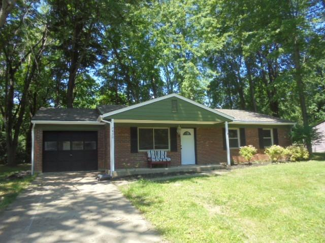 7939 Mulberry St Maineville, OH