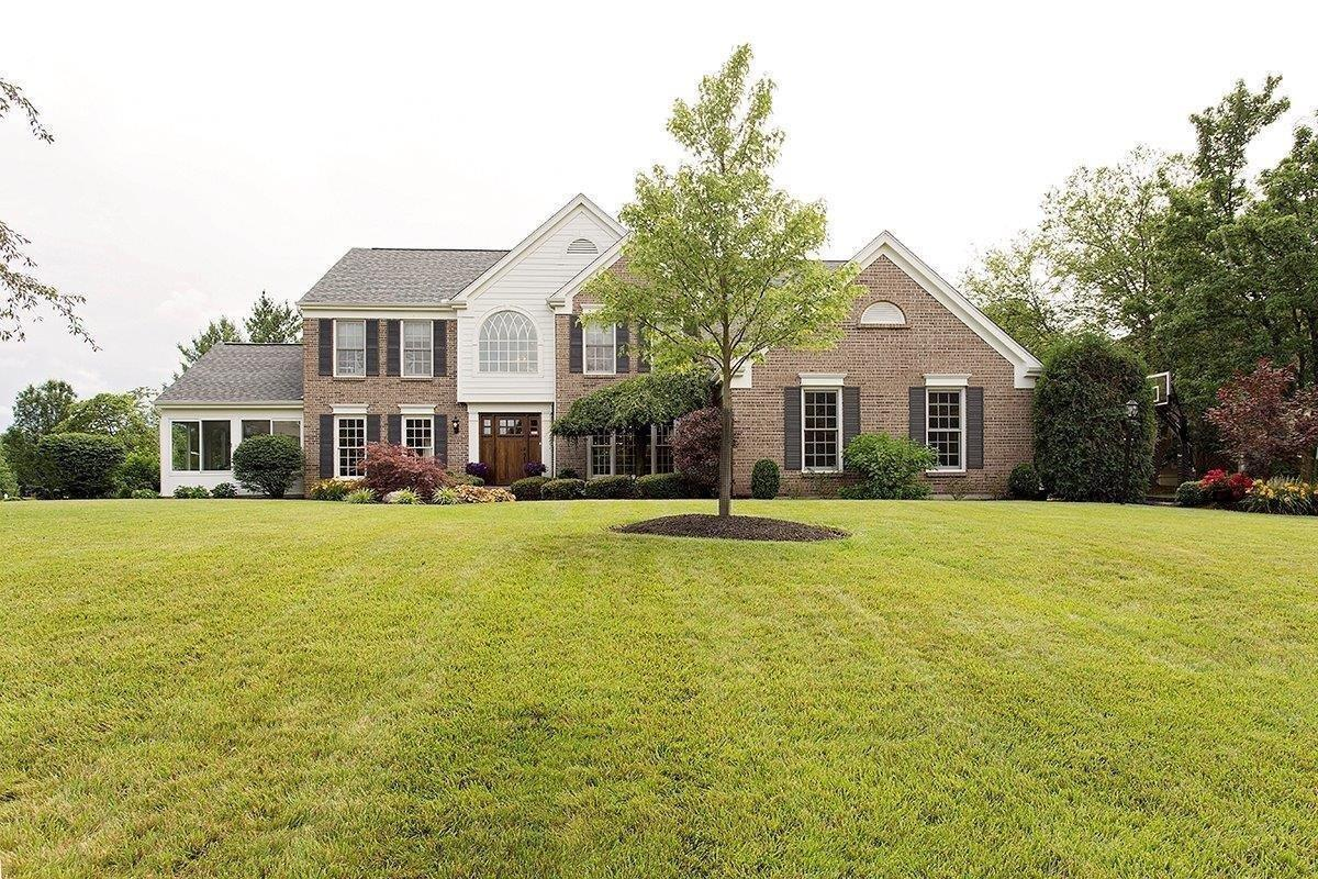 8079 Trotterstrail Ct Sycamore Twp., OH