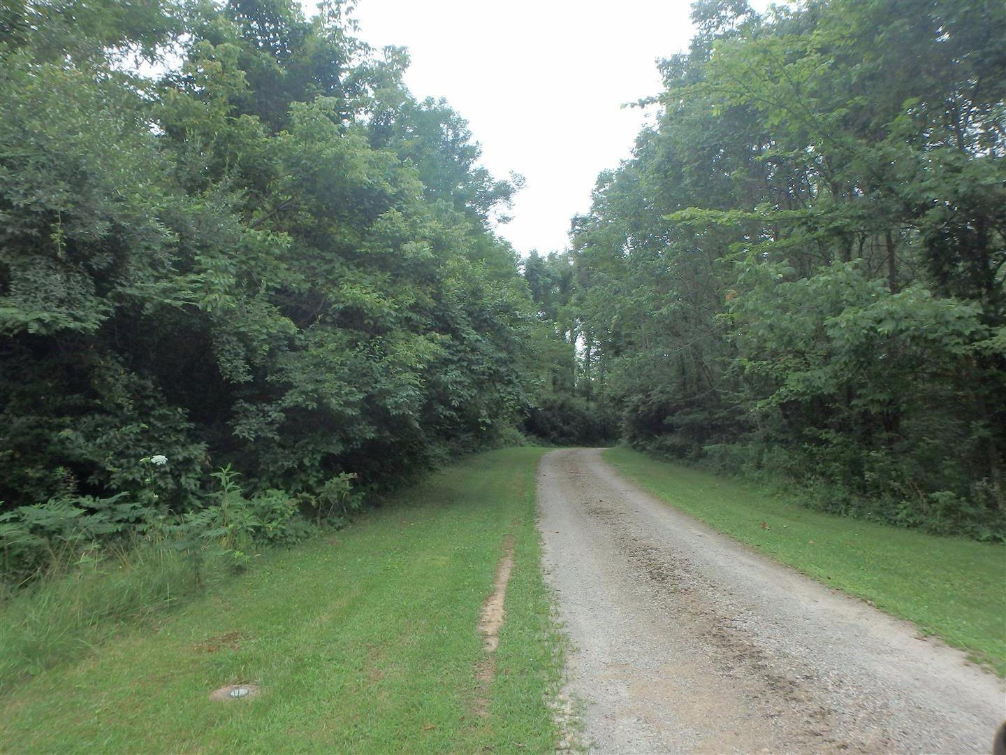5.005ac Chappelow Ridge Rd