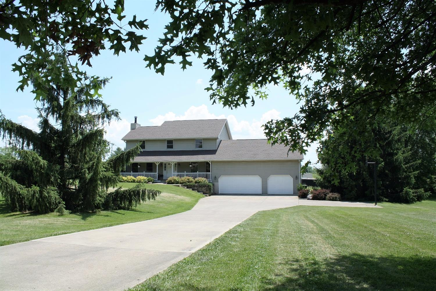 4311 Withrow Rd Wayne Twp. (Butler Co.), OH