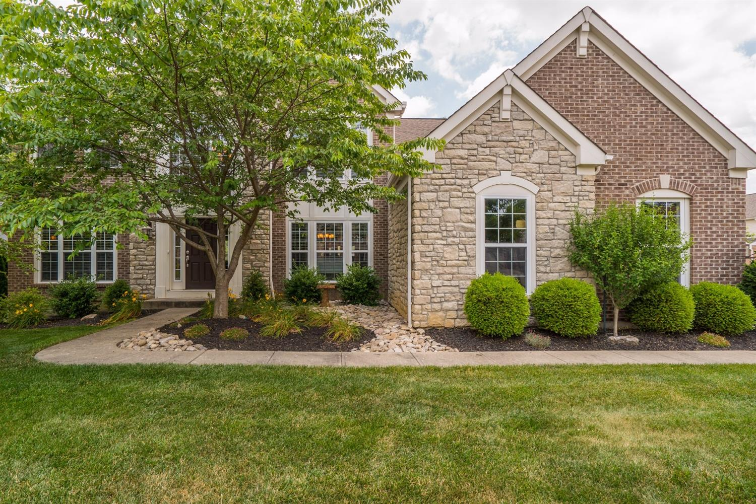 372 Old Willow Ct South Lebanon, OH