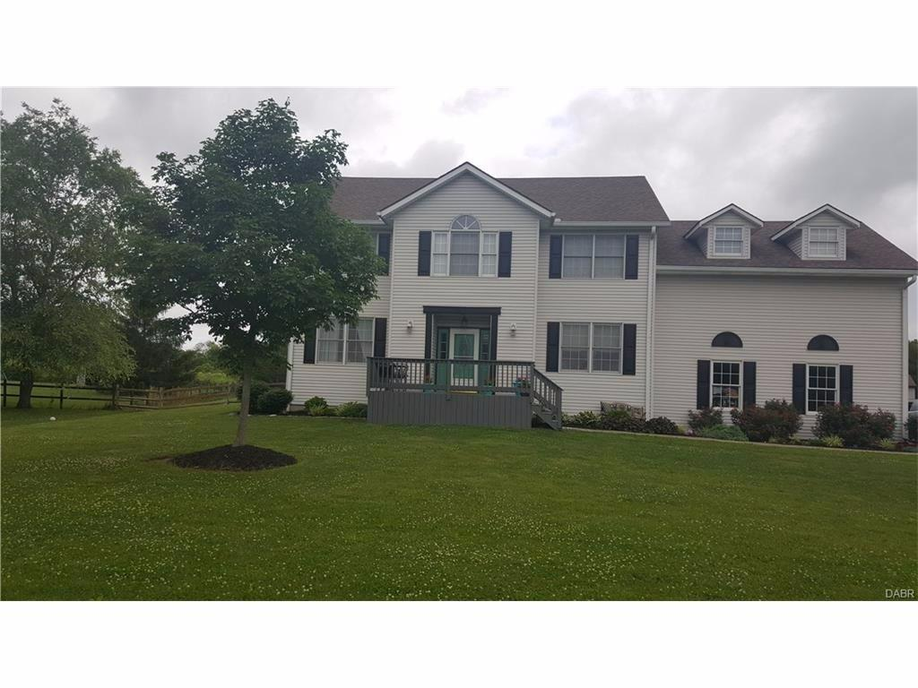 8445 Lytle Trails Rd Wayne Twp. (Warren Co.), OH