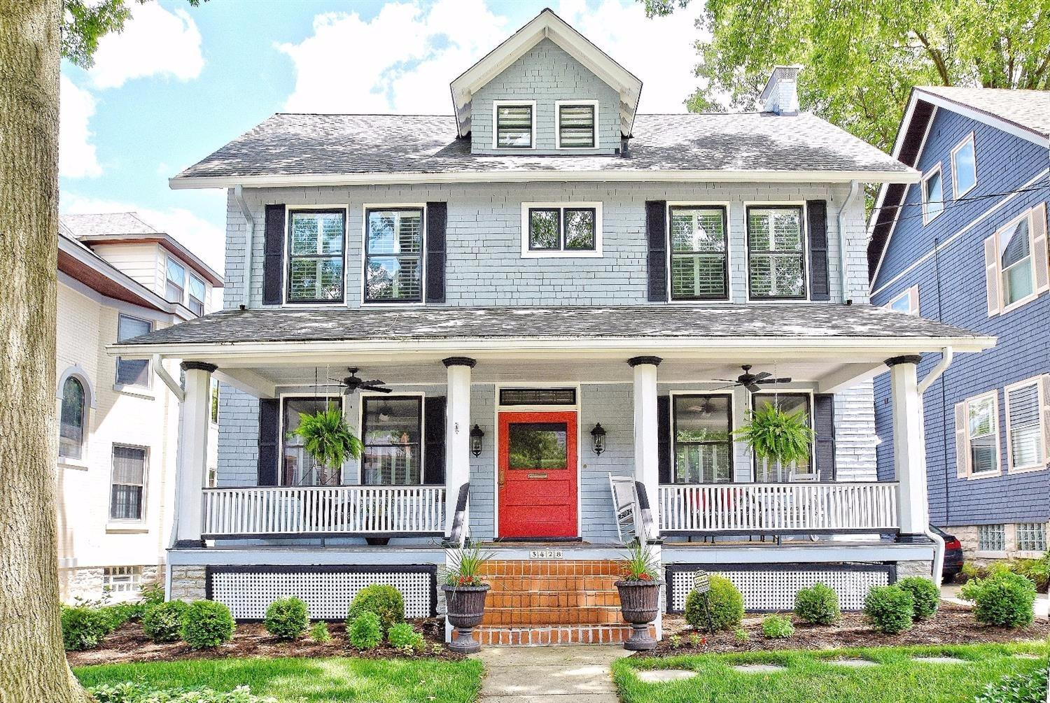 3428 Stettinius Ave Hyde Park, OH