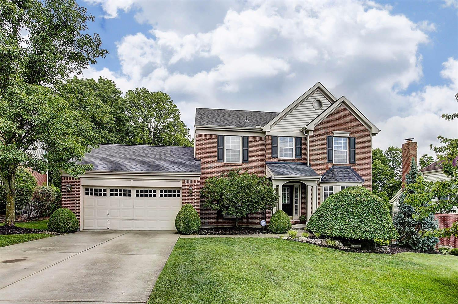 4405 Abby Ct Bridgetown, OH
