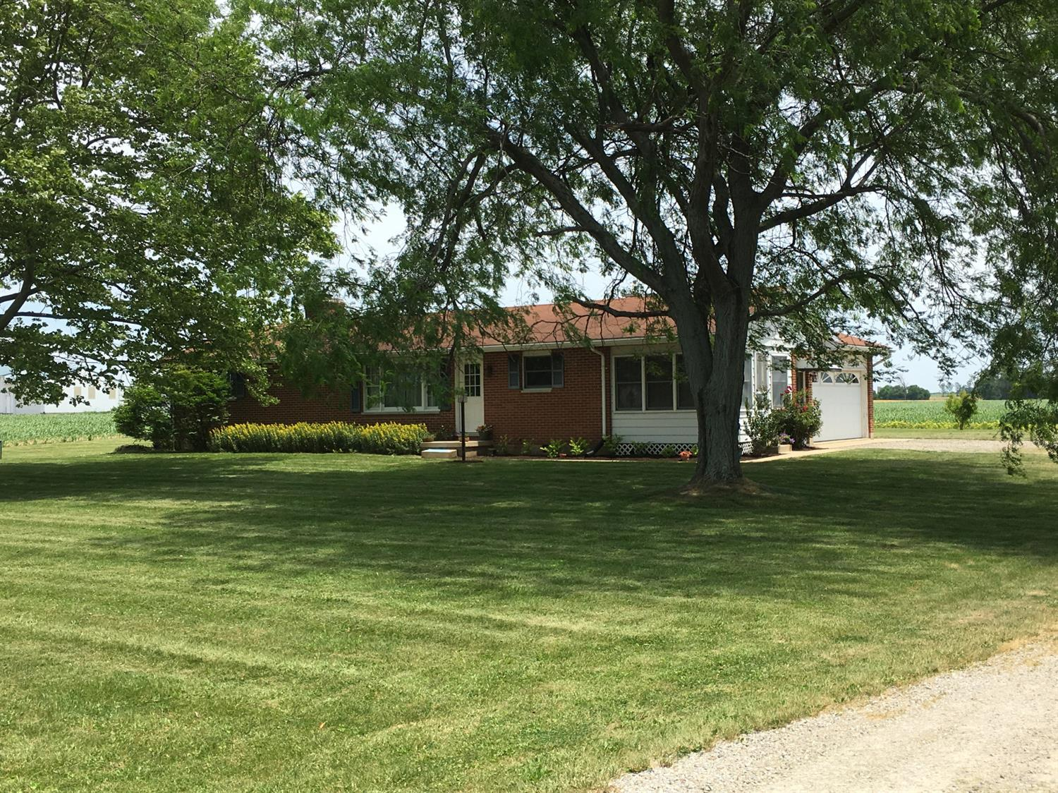 3700 Quaker Trace Rd Preble County, OH