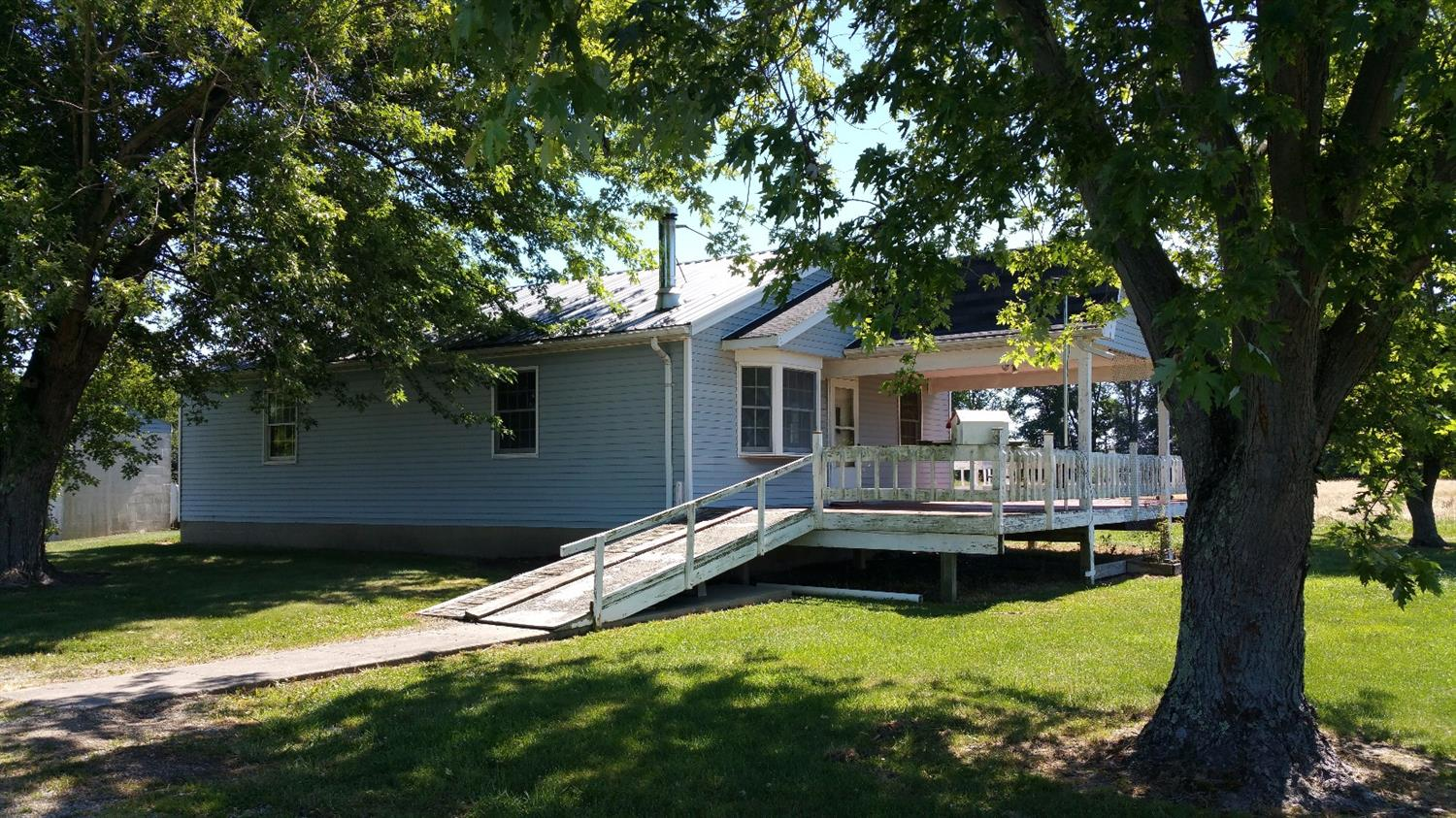 1815 Bardwell West Rd Sterling Twp., OH