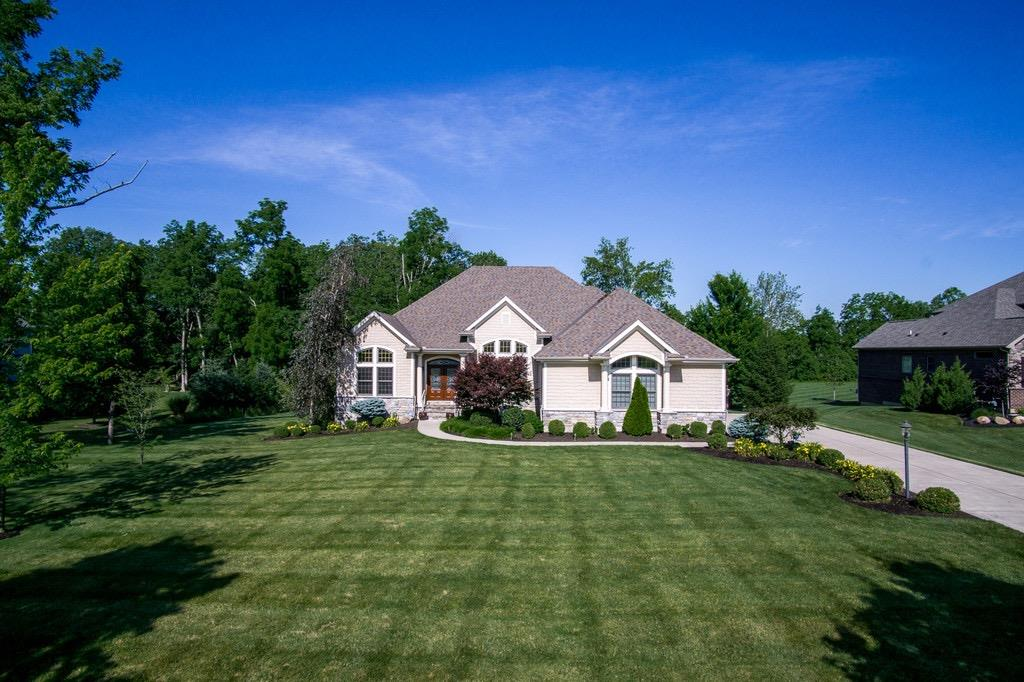 7945 Locust Grove Ct Clear Creek Twp., OH