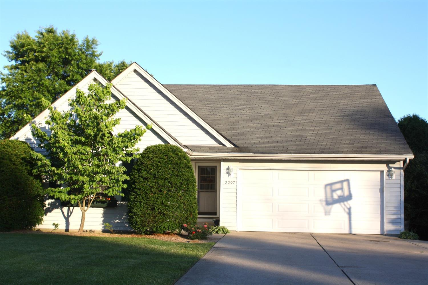 real estate photo 1 for 2297 Haddock Dr Bright, IN 47025