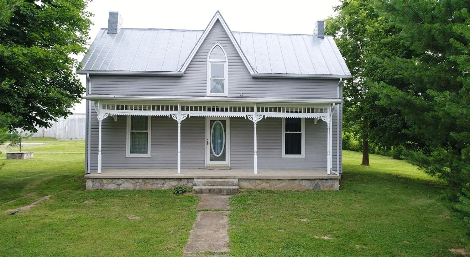 10023 St Rt 125 Byrd Twp., OH
