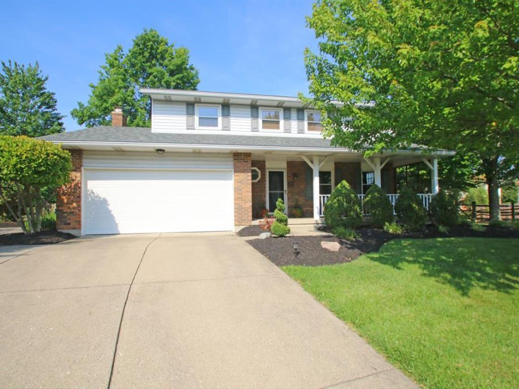 8855 Anna Ct West Chester - East, OH