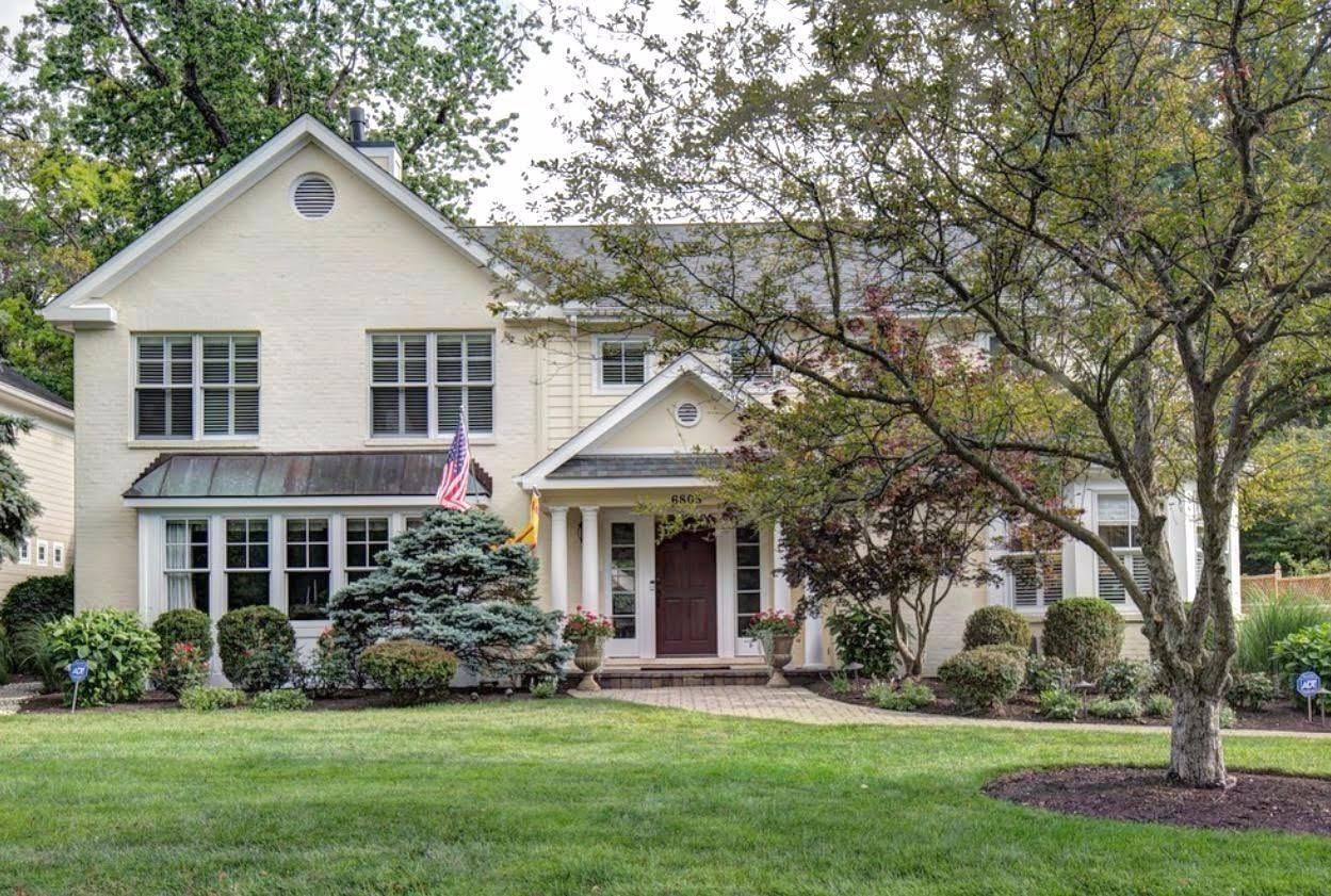 6805 Mt Vernon Ave Mariemont, OH
