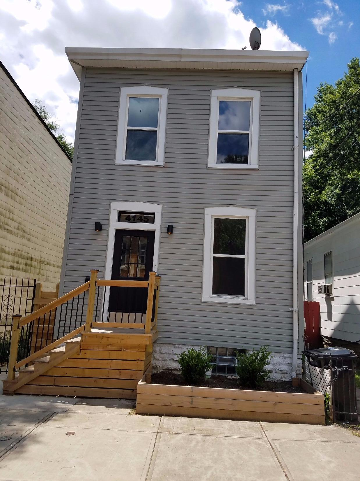 4145 Chambers St Northside Oh 45223 Listing Details Mls