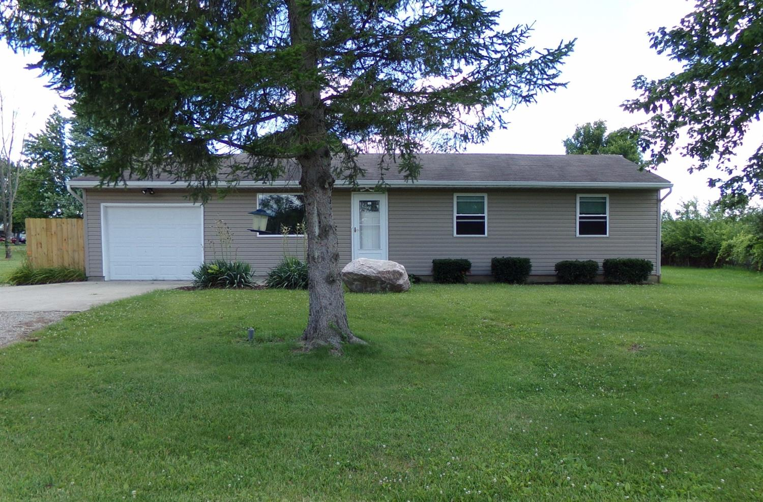 109 W Mack St Preble County, OH