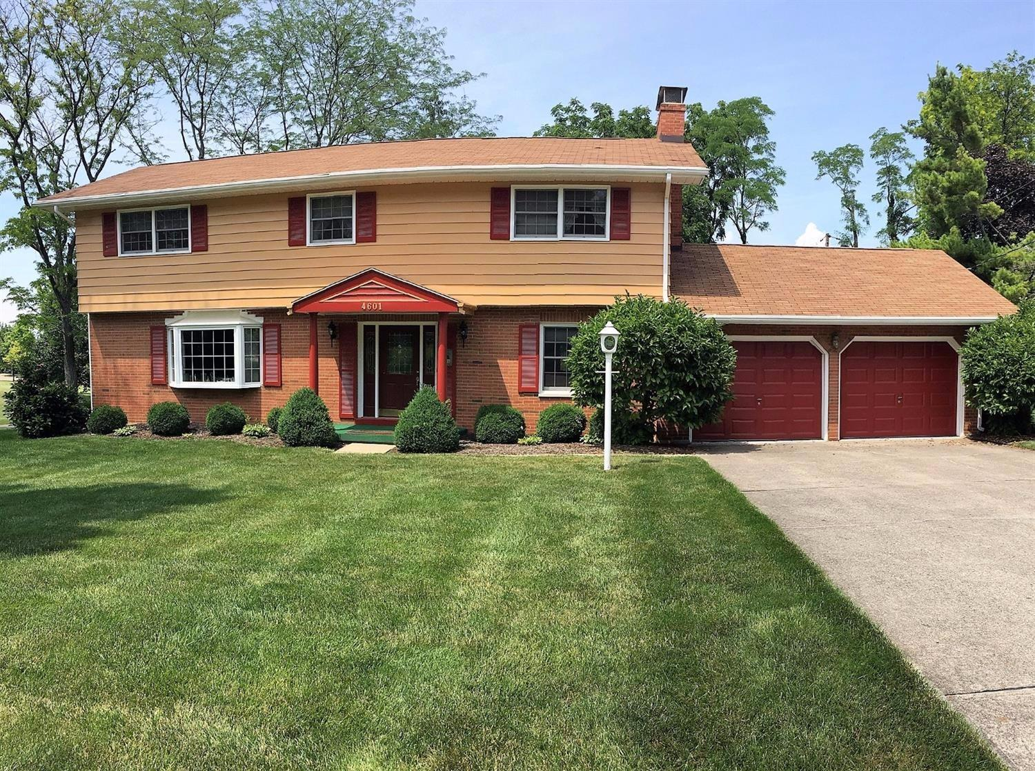 4601 Wicklow Dr Middletown North, OH