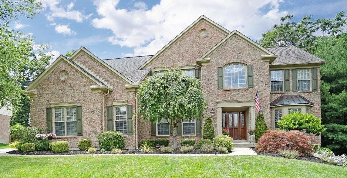6690 Deerview Dr Miami Twp. (East), OH