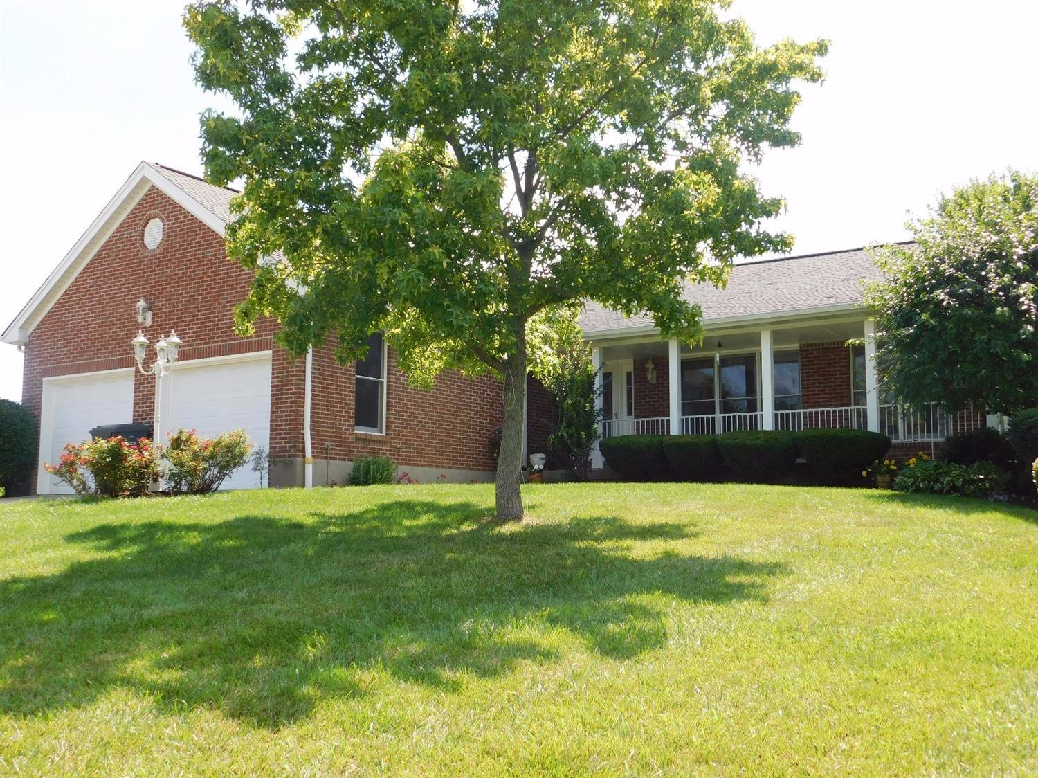 1532 Lost Lake Ct Sterling Twp., OH