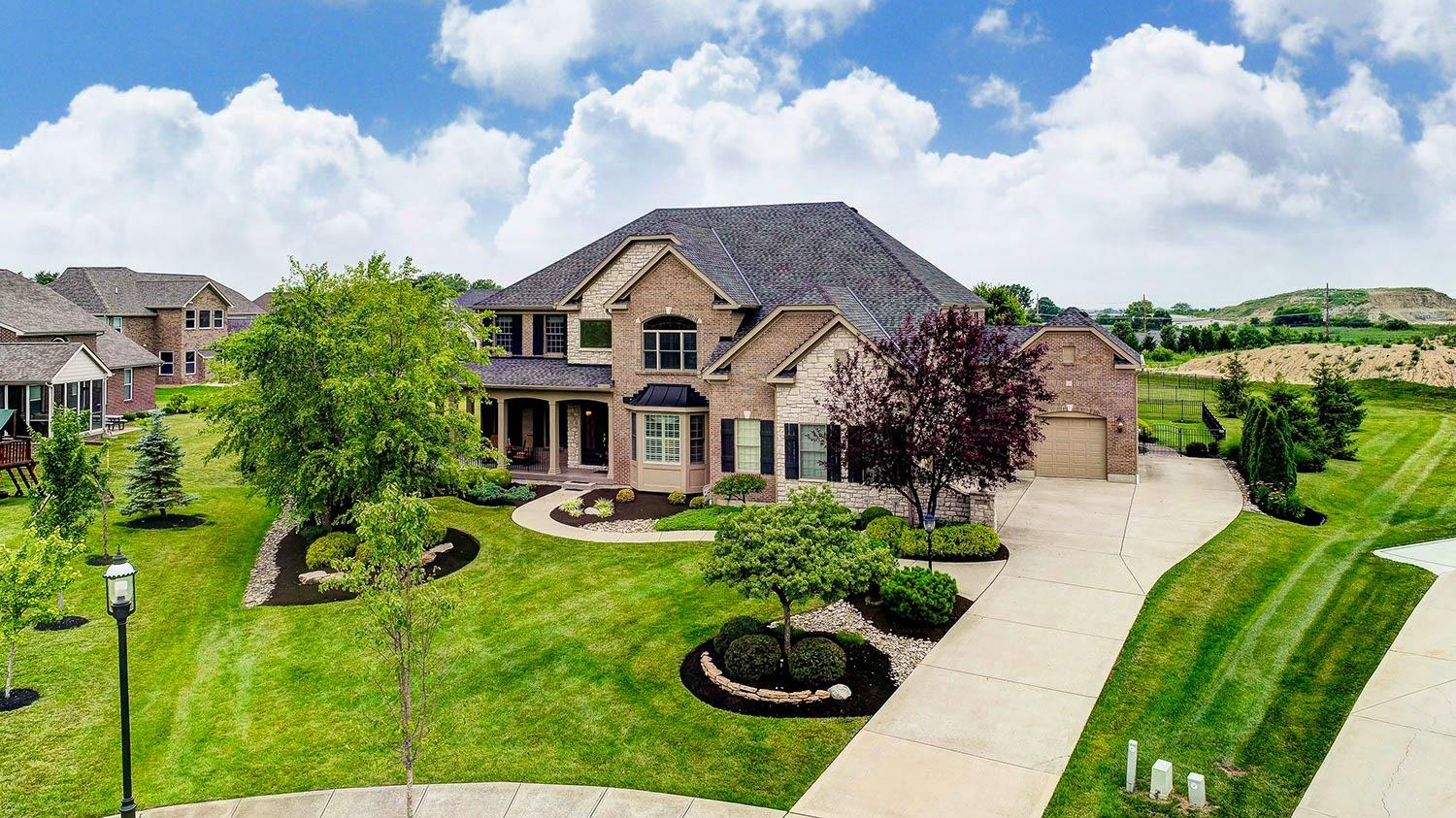 7285 Weatherby Ct West Chester - West, OH