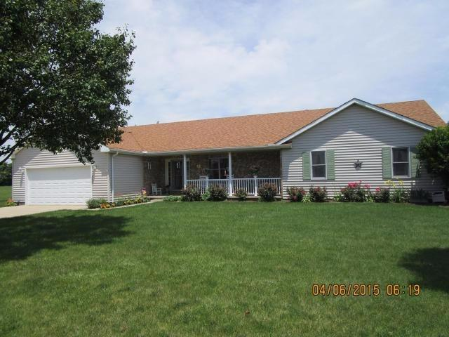 630 Duffy Dr Fayette County , OH
