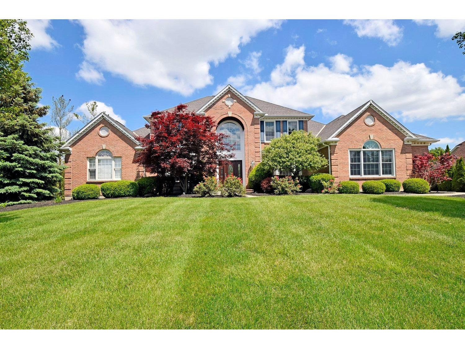 8206 Cherry Laurel Dr Liberty Twp., OH