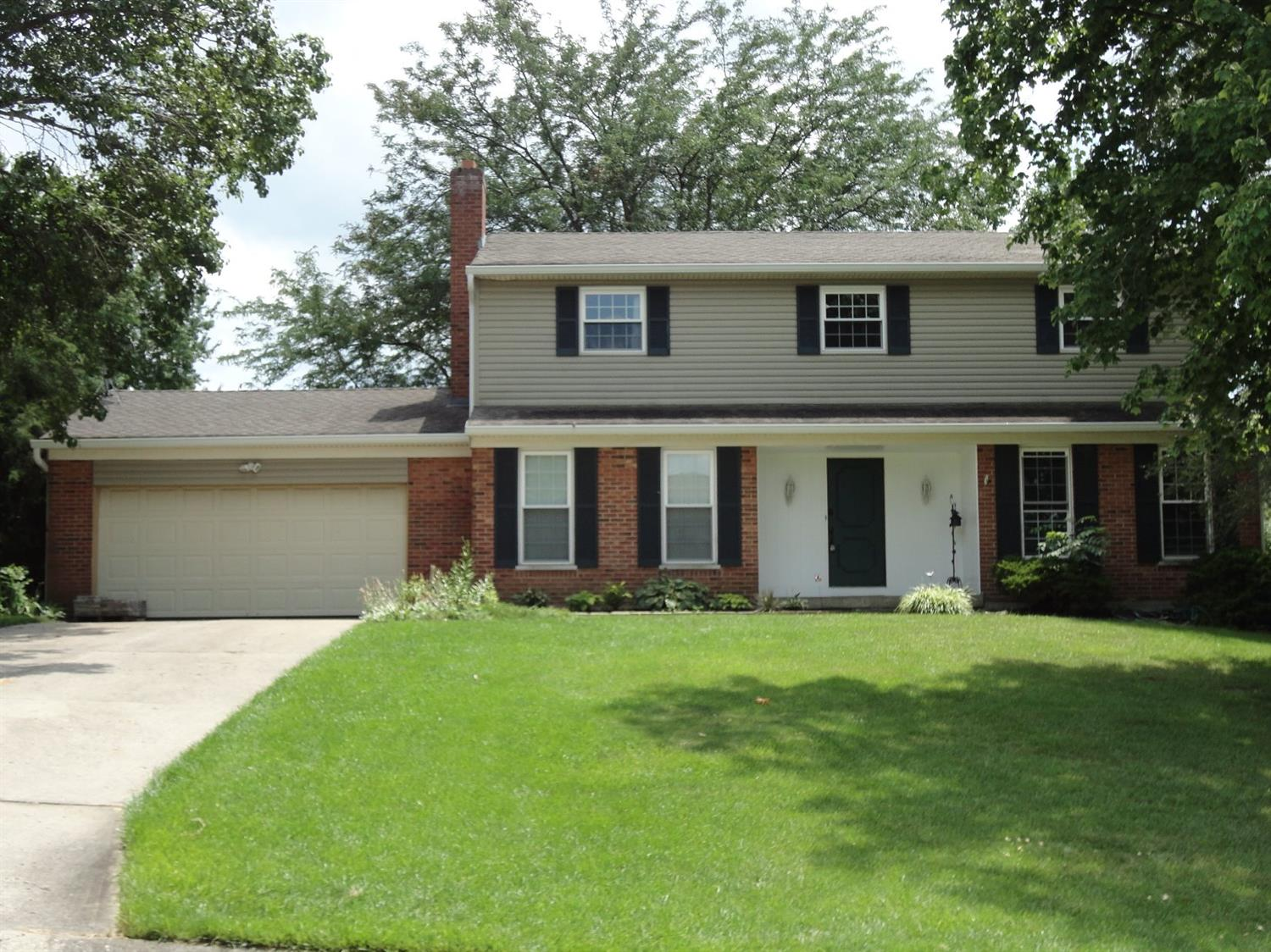 5314 Pinecliff Ln Monfort Hts., OH