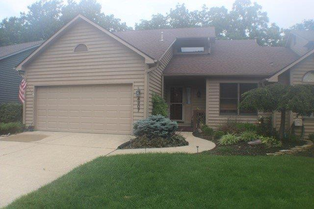 4907 Hickory Hollow Middletown North Oh 45042 Listing