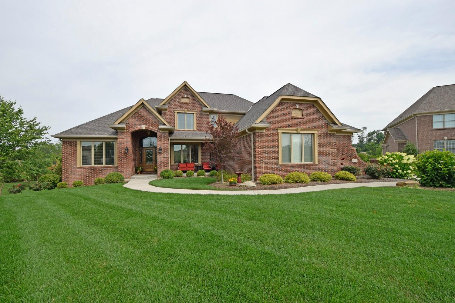 657 Copper Cove Ct Miami Twp. (East), OH