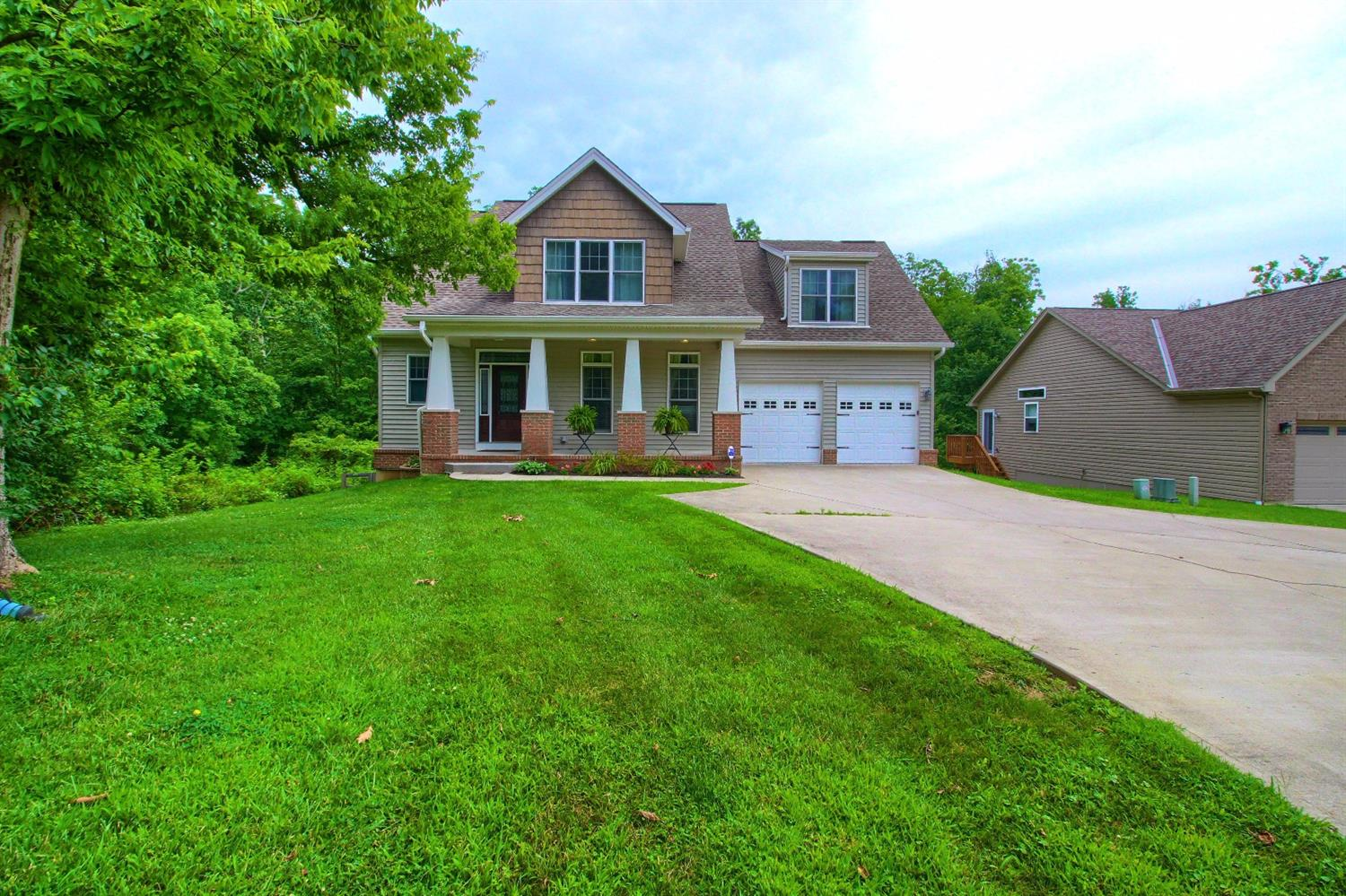 6409 Pepper Ln Mt. Washington, OH