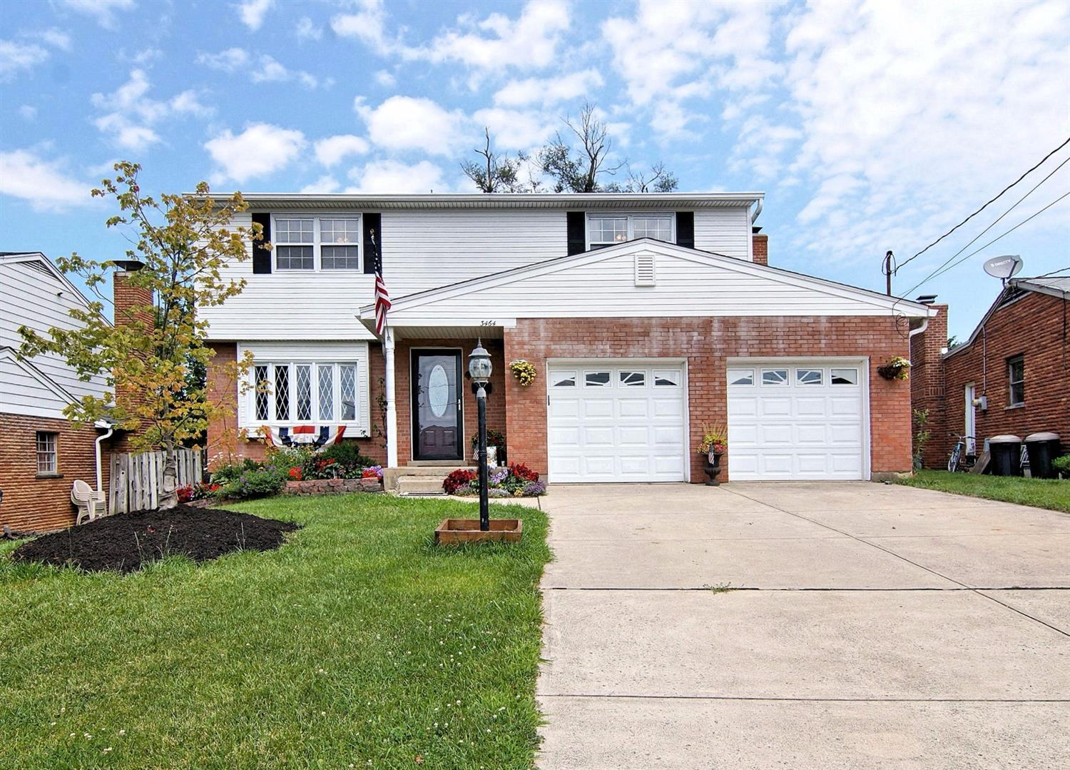 3464 Tolland Ct Bridgetown, OH