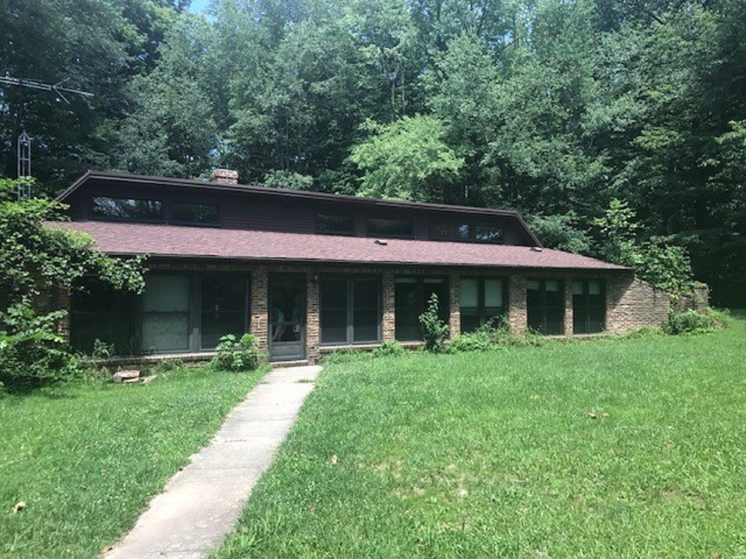 real estate photo 1 for 6522 E Co Rd 1100N Sunman, IN 47041