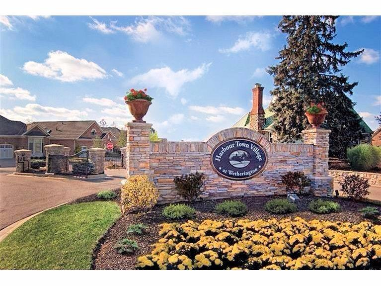 6723 Harbour Town Dr West Chester - West, OH