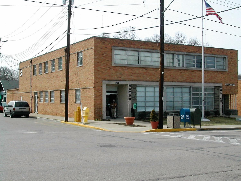 389 E Main St Batavia, OH