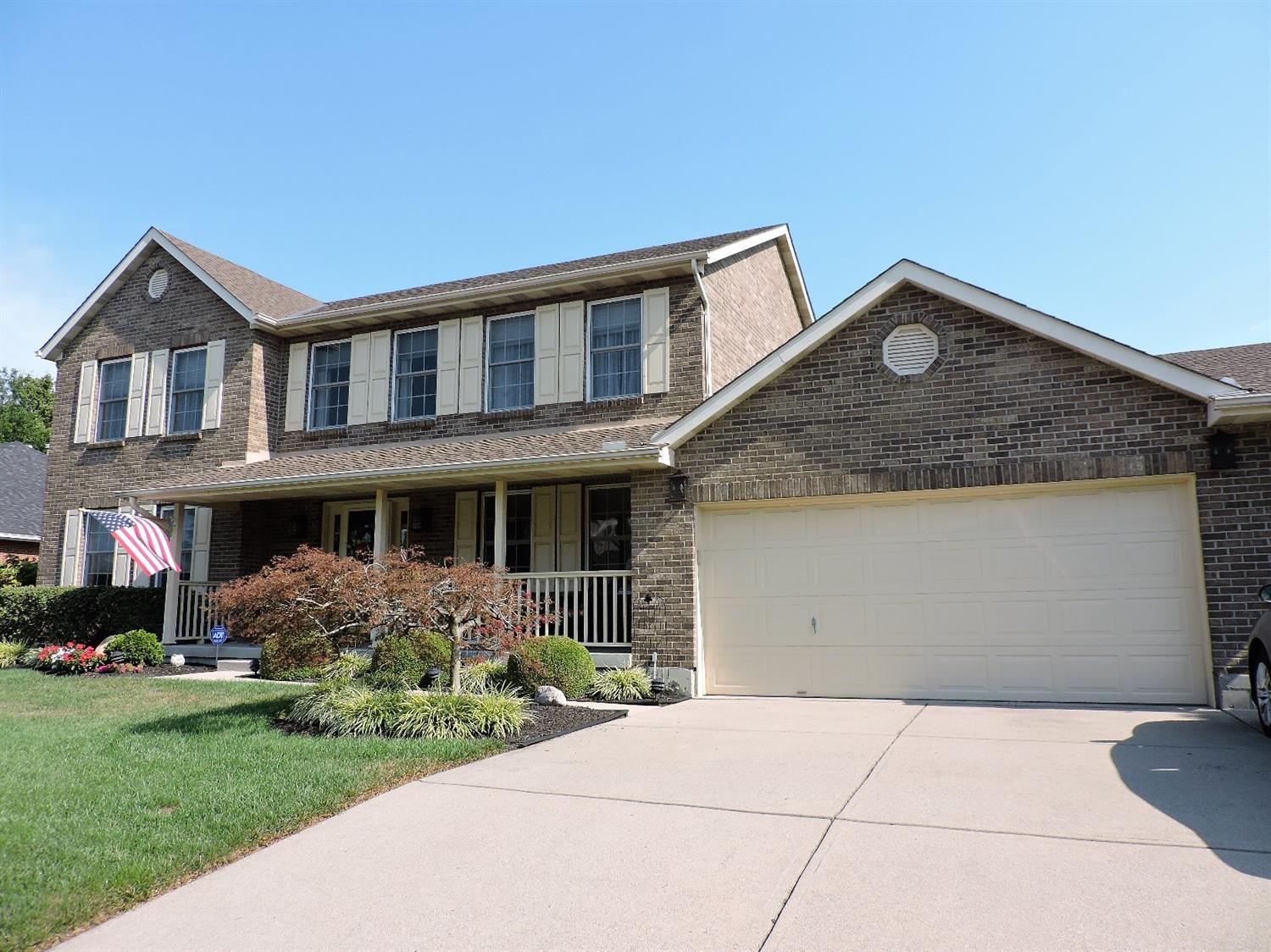 2370 Clara Bea Ln Fairfield, OH